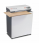 Mobile Preview: HSM ProfiPack P425 Verpackungspolstermaschine mit Kartonage