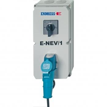 E-NEV/1-32 Einspeisungsverteiler Endress