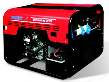 Endress Stromerzeuger ESE 1206 HS-GT ES