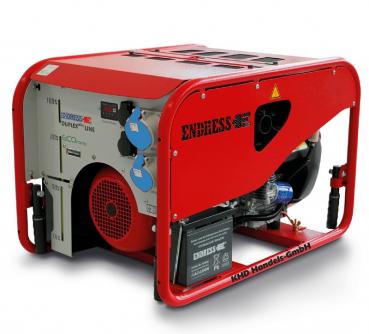 ESE 1006 HG-GT ES DUPLEX Endress Stromerzeuger
