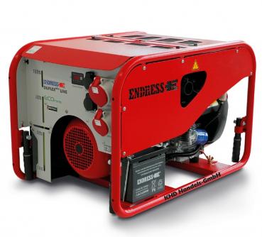 ESE 1306 DHG-GT ES DUPLEX Endress Stromerzeuger