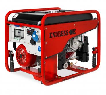 ESE 406 HG-GT ISO DUPLEX Endress Stromerzeuger