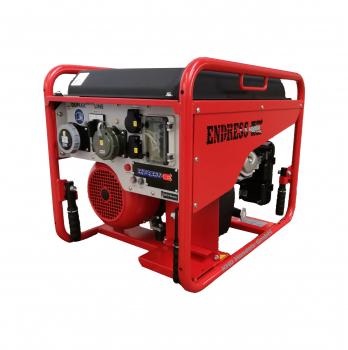 ESE 606 DHG-GT DUPLEX mit IT TN Umschaltung