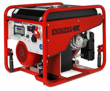 ESE 606 DHG-GT ISO DUPLEX Endress Stromerzeuger