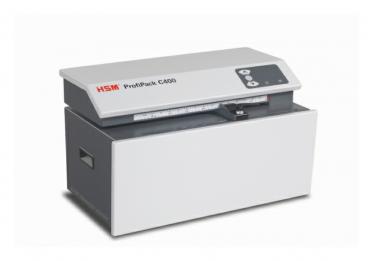 HSM ProfiPack C400 Verpackungspolstermaschine