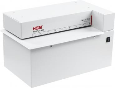 HSM ProfiPack 400 Karton-Perforator