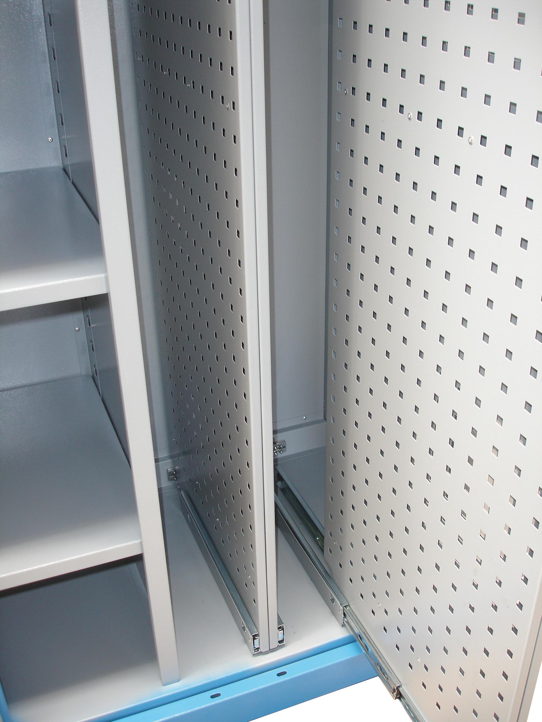 Gude vertikal auszug schrank vas t01 for Auszugschrank