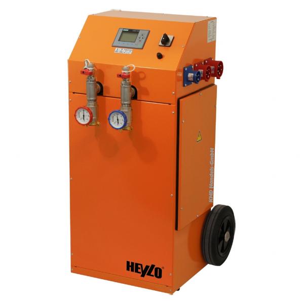 Elektro Warmwasserheizung EW 18-e Heylo 1101531