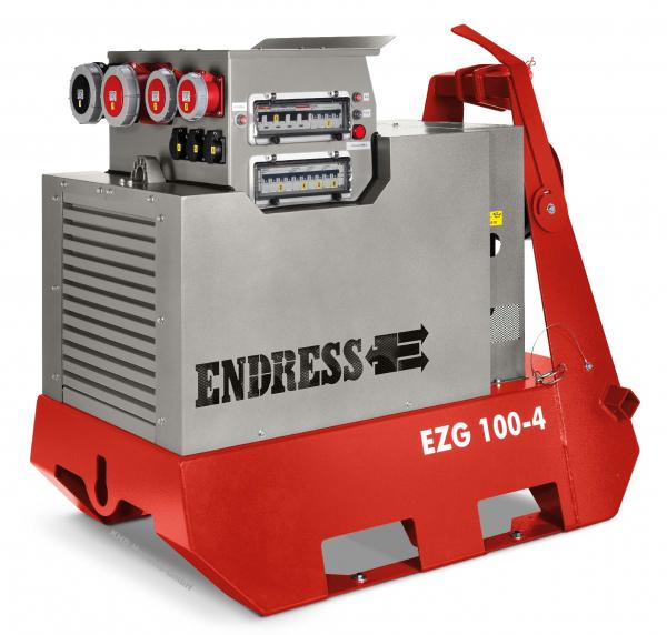 EZG 100/4 II/TN-S Endress Zapfwellengenerator