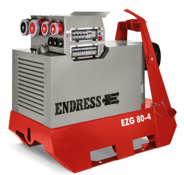 EZG 80/4 II/TN-S Endress Zapfwellengenerator