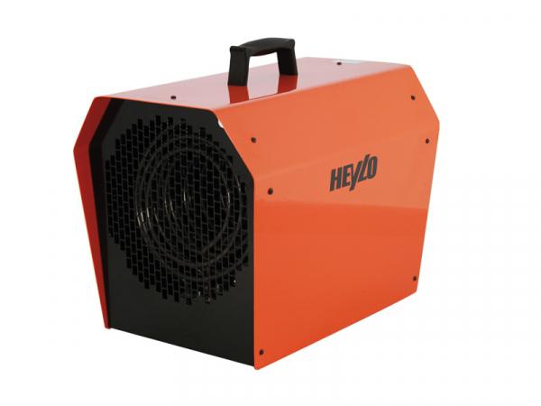 Heylo Elektroheizer DE 9 XL Heizlüfter 9 kW 1101917